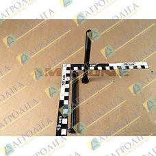 Болт ISO 4014 10X135 8.8
