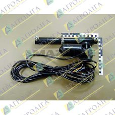# 914379 - 12V електричний хід циліндра = 100 мм