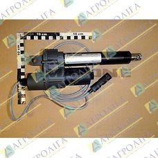 12V електричний хід циліндра = 100 мм