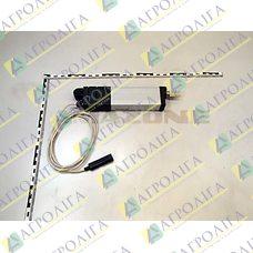# EA396 - 12V електричний хід циліндра = 100 мм