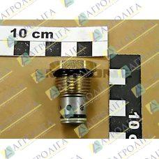 # GD355 - Зворотний клапан