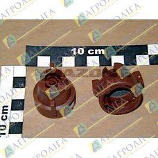 110-05 плоскі сопла вентилятора XRC з пластмаси (ВП-С)
